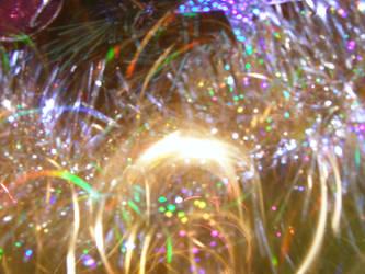 Curly Rainbow Lights by kaleidoscope-stock