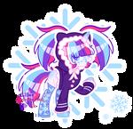 [CLOSED] ++Frostbite++