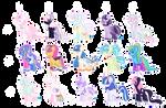 [CLOSED] ++ Colourful Kids Club ++