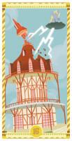 The Tower by janeesper