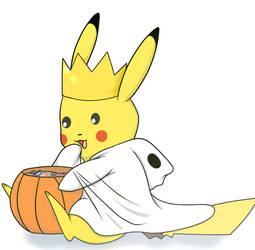 Pikachu Champion