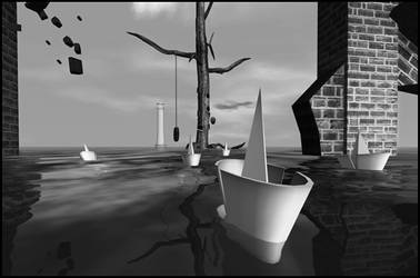 Maiden Voyage by Perefim