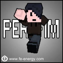Perefim 16bit Minecraft by Perefim