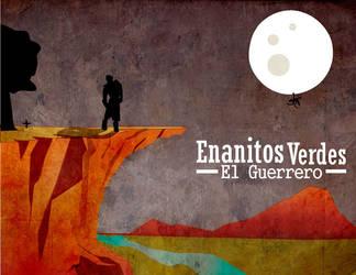 El Guerrero by nanoboy007
