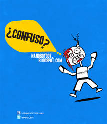 Confuso Blog