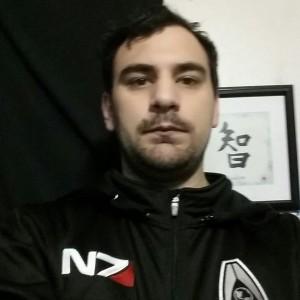 pocketserrant's Profile Picture