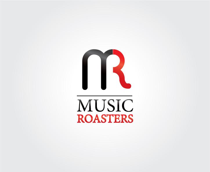 music company logos