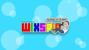 Wixspin Commission by usmelllikedogbuns
