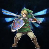 Link! by usmelllikedogbuns
