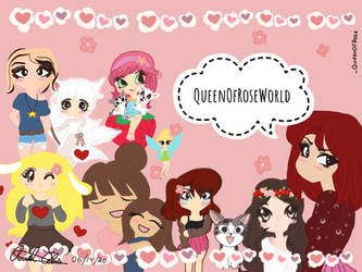 QueenOfRoseWorld