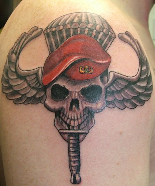 1000 Images About Tattoos On Pinterest Special Forces