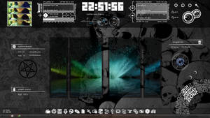 my desktop by astroboi666