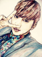 Insoo by Alleeza