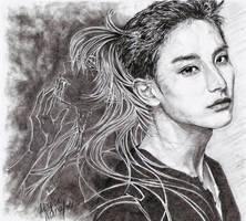 Lee Soo Hyuk by Alleeza