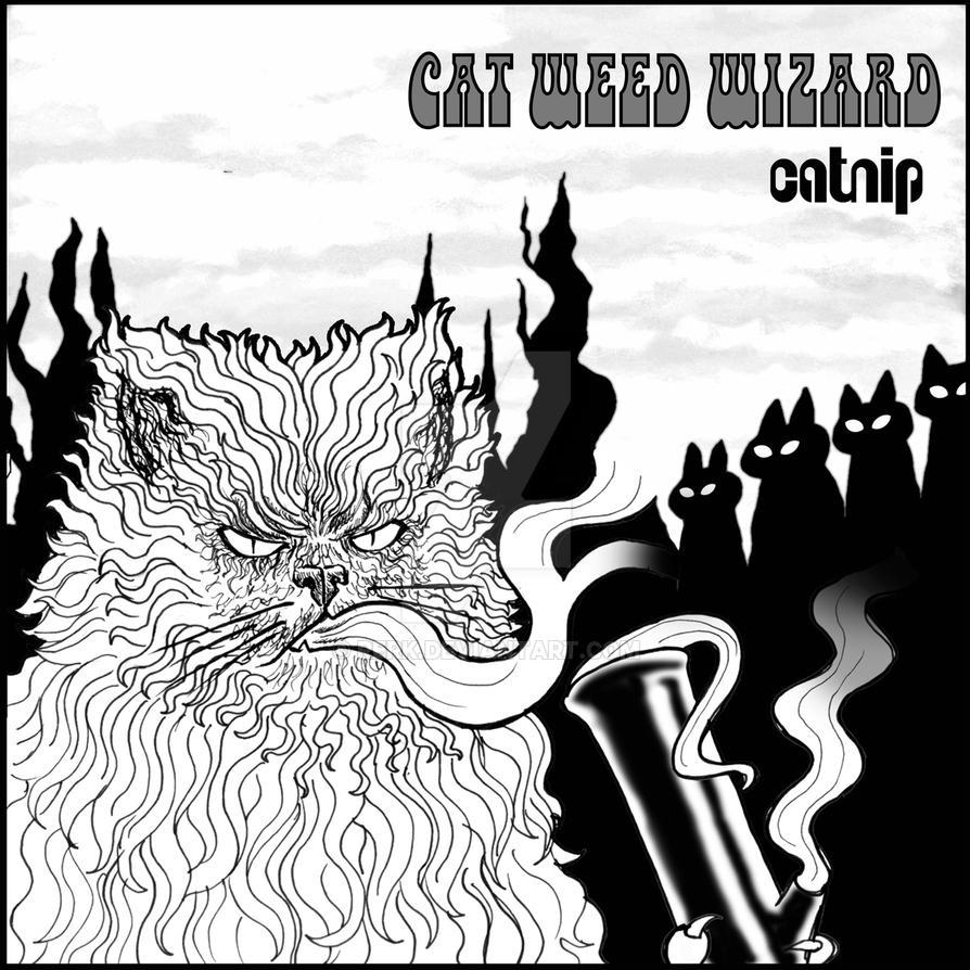 Catnip By Rerk On DeviantArt