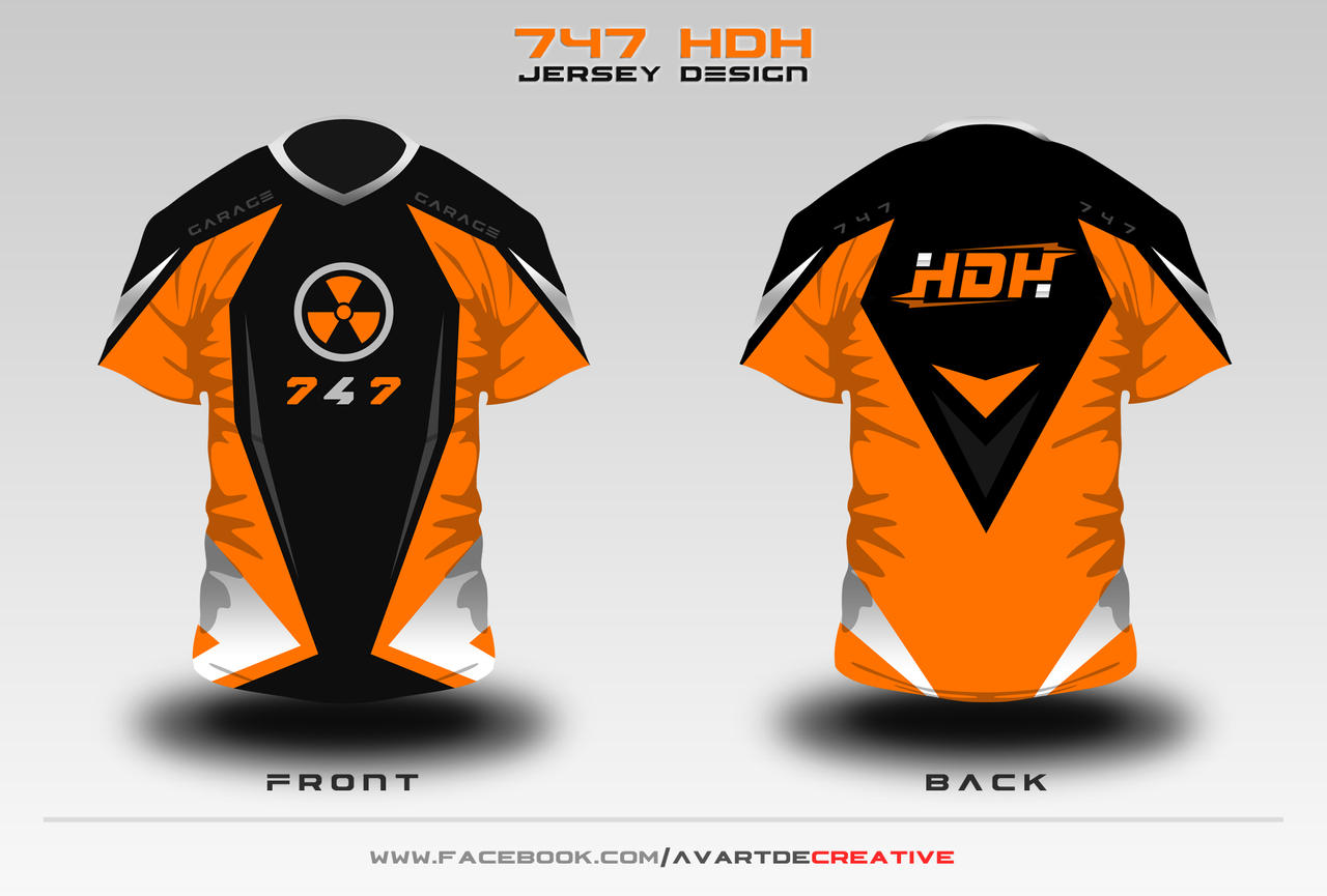 Jersey design by avartdecreative on deviantart for How to copyright t shirt designs