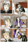 The mark of loyalty ~page 1