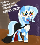 The Great And Powerful... Grievous?