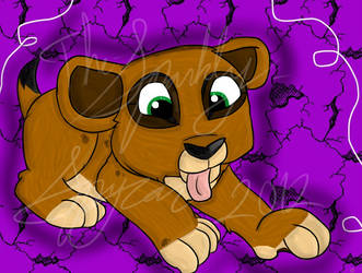 Lil' Scar (Request)
