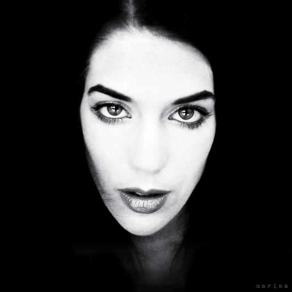 Emerge by MarinaCoric
