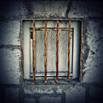 Barred by MarinaCoric