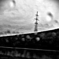 Electricity by MarinaCoric