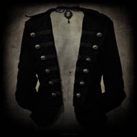 The Jacket by MarinaCoric