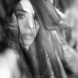 Widow by MarinaCoric