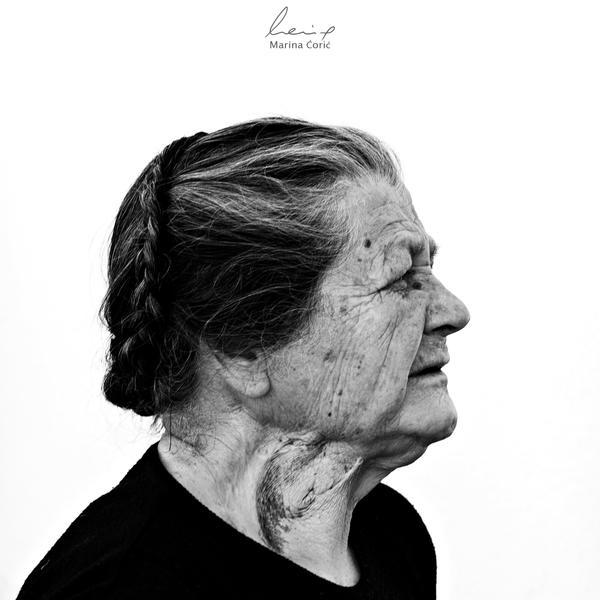 Baba Milka by MarinaCoric
