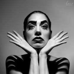 Collar II by MarinaCoric