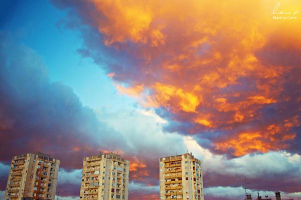 Apocalypse by MarinaCoric