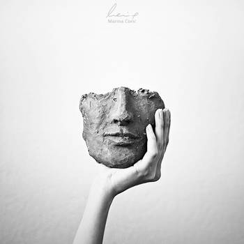 Mask by MarinaCoric