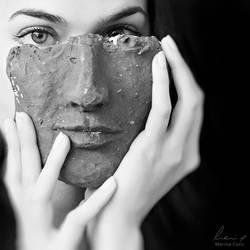 Wearing Masks II by MarinaCoric