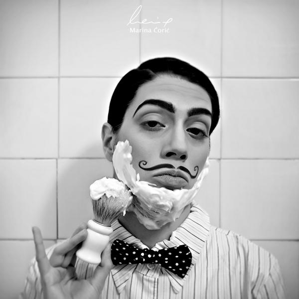 Gentleman by MarinaCoric