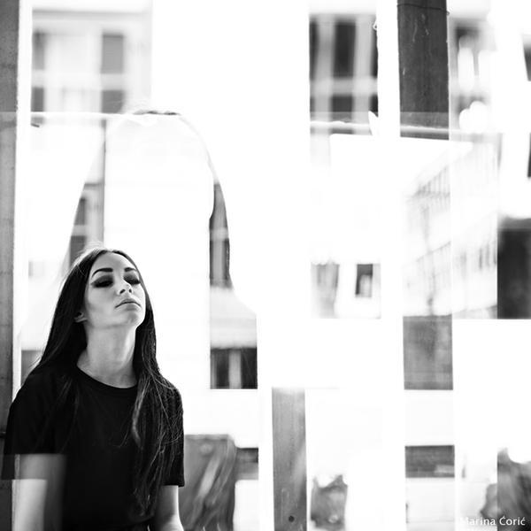 Refleksija by MarinaCoric