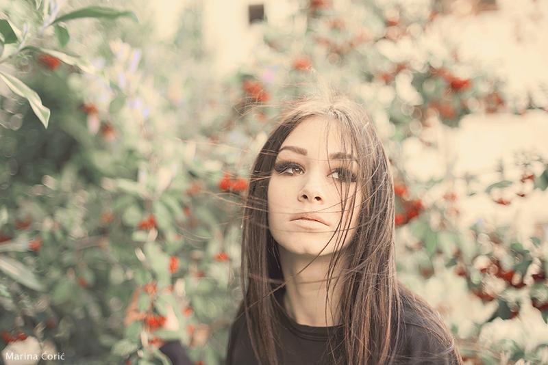 Garden by MarinaCoric