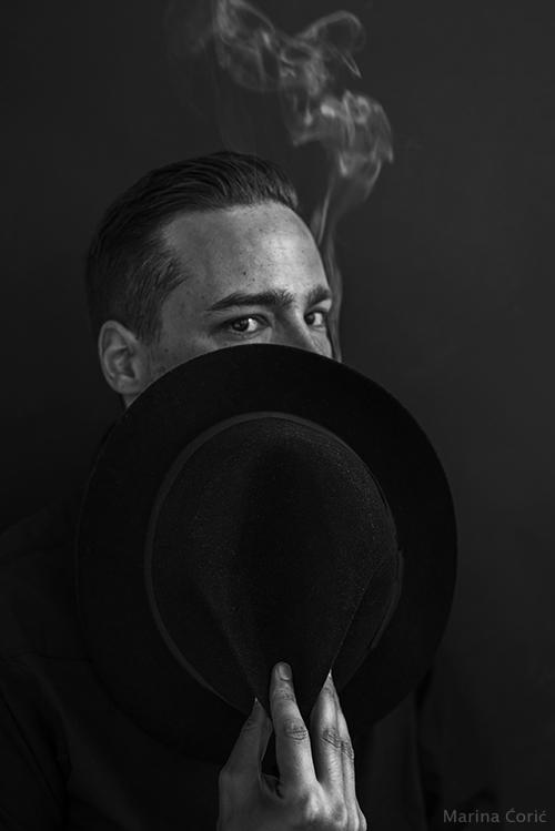 Smoke by MarinaCoric