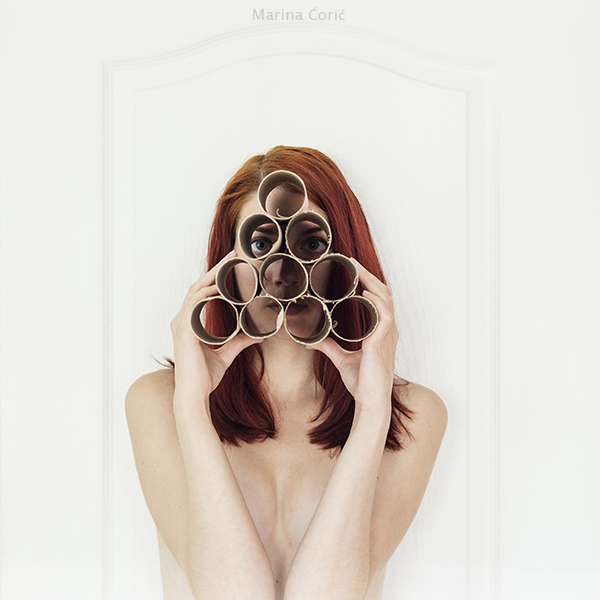 Decanoculars by MarinaCoric