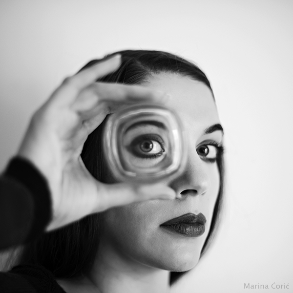 Monocular by MarinaCoric