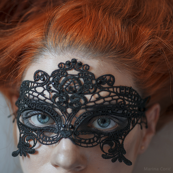 Masquerade by MarinaCoric