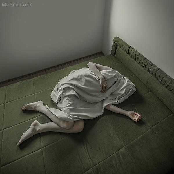 Metamorphosis (Phase I) by MarinaCoric