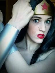 Wonder Woman Countdown- 3