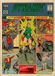 Dynamic Comics #300 - Al Plalstino