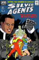 SilverAgents 2 In Color by roygbiv666