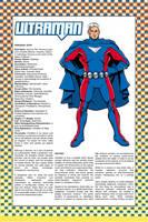 Ultraman SCEI by roygbiv666