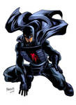 Raven by Gilbert Monsanto