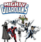 Mighty Guardians