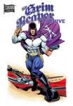 Grim Reaper Archive Cover