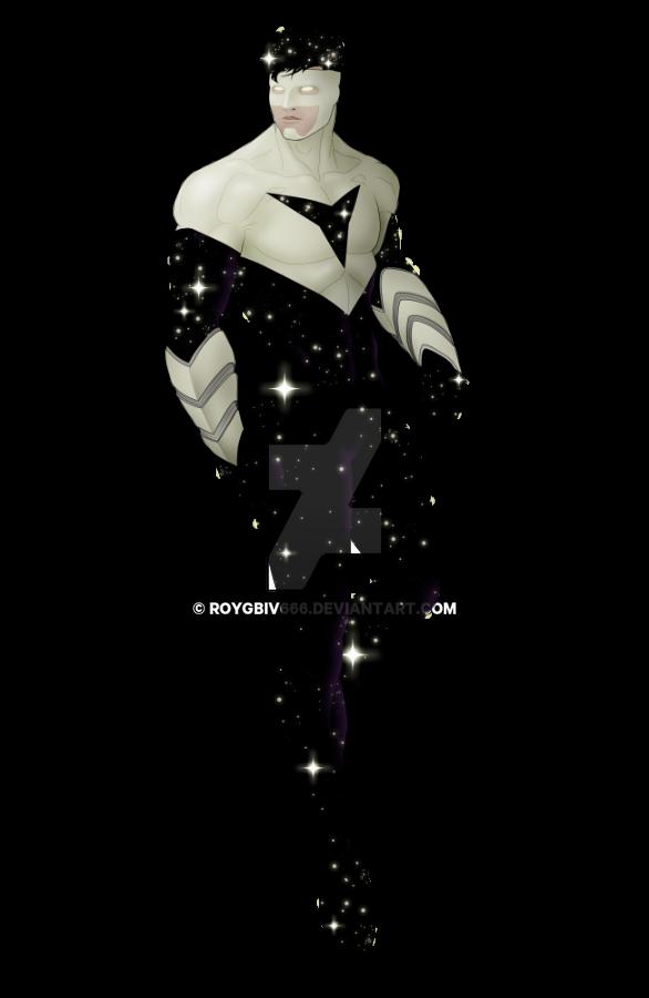 StarForce by rhardo by roygbiv666
