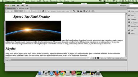 Website by BrandonDevers98